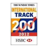 International Fast Track 100